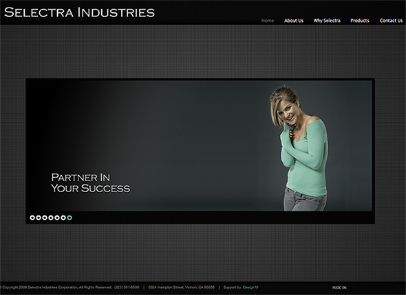 Selectra Industries